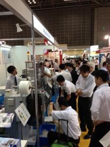 FOOMA JAPAN 2013国際食品工業展