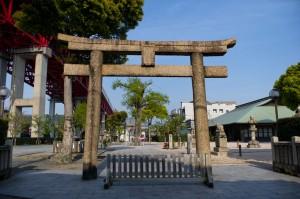 若松恵比寿神社